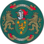 The reynolds family Crest